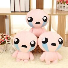 25CM The Binding of Isaac Soft Plush Toy Cotton Doll Adventure plushie Gfit