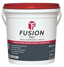 Fusion Pro Single Component Grout - Gallon - Walnut #541 - # FP5411-2T