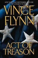 Act of Treason (Mitch Rapp Novels)