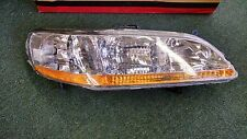 Honda Accord HD192-A0K1R Honda Passanger Head Lamp Light 01-02 Eagle Eyes