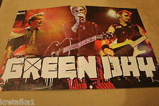 Poster #101 Green Day / Step Up 4 Revolution