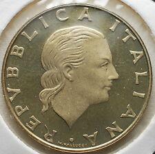1993   Repubblica Italiana   200  lire  FONDO SPECCHIO  da divisionale