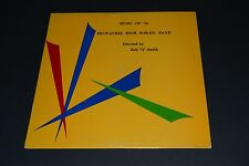 "Music Of '66~Milwaukie High School Band~Directed By Bob ""Q"" Smith~FAST SHIPPING"