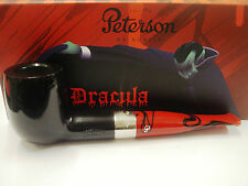 Peterson Dracula Series Pipe Shape no.X105