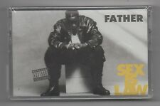 Father Sex is Law 1993 Cassette (Sealed)