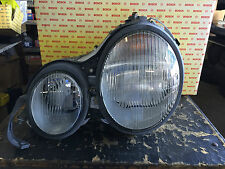 Headlight Mercedes W210 up to 6/99 Left