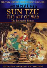 Sun Tzu The Art of War Through the Ages, Bob Carruthers