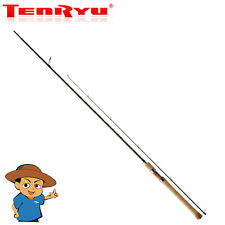 "Tenryu RAYZ RZ39LL Ultra Light 3'9"" trout fishing spinning rod pole from Japan"