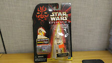 Hasbro Star Wars: Episode 1 Battle Droid (Tan) Action Figure, New!