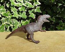 Tyrannosaurus dinosauro giocattolo di plastica solida Figura Animale PREISTORICO T REX