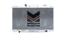 Megan High Performance Aluminum Radiator Fits Honda Civic Si 02-05 MT MR-RT-EP3