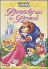 Enchanted Tales: Beauty and the Beast DVD