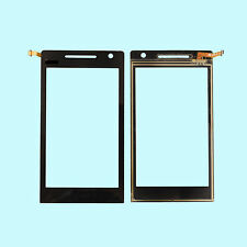 TOUCH SCREEN DIGITIZER GLASS LENS FOR HTC DIAMOND 2 II T5353