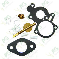 Ferguson TEA20 Petrol / TVO Carburettor Repair Kit - Zenith 24T2.