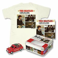 The Beatles Hard Days Night Gift Set New & Sealed