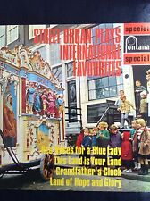 "STREET ORGAN PLAYS INTERNATIONAL FAVOURITES 1969 Fontana LP   ""De Arabier"" organ"