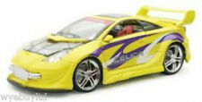 NEWRAY TOYOTA CELICA X-TUNER MODEL KIT DIECAST TOY CAR COLLECTABLE GIFT 1:24