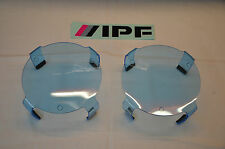 IPF 900 ROUND BLUE DRIVING LIGHT COVERS ***BRAND NEW***
