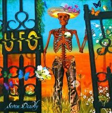 Seven Deadly by UFO (CD, Feb-2012, SPV)