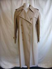Ladies Mac - Allender at House of Fraser, size M, beige, belted, smart - 2075