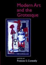 Modern Art and the Grotesque (2003, Hardcover)