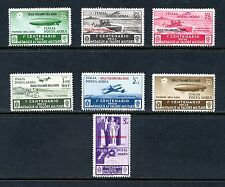 ITALY, AEGEAN ISLANDS  SCOTT#C32/38, SASSONE A38/44   MINT NEVER HINGED OG