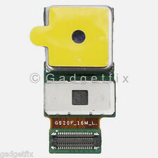 US OEM Samsung Galaxy S6 Edge G925A G925V G925P G925T Back Rear Camera Flex 16MP