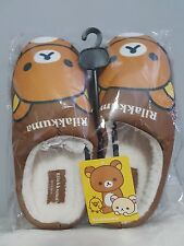 Rilakkuma Slippers - Soft and Warm from Japan Authentic with Tag - Brand New