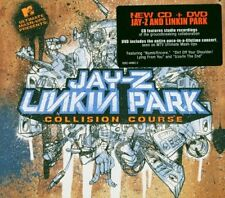Jay-Z & Linkin Park : Collision Course (2CDs) (2004)