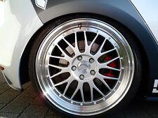 19 Zoll LM Alufelgen für Opel Insiginia OPC Sports Tourer Country Saab 9-5 OPC