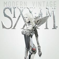 SIXX:A.M. - MODERN VINTAGE  CD NEU