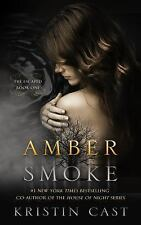The Escaped Ser.: Amber Smoke : The Escaped - Book One 1 by Kristin Cast...