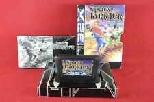 Space Harrier | Sega 32X - PAL
