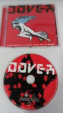 DOVER I WAS DEAD FOR 7 WEEKS IN THE CITY OF ANGELS CD