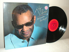 Ray Charles - Wish You Were Here Tonight   Condition (LP/Sleeve): NM/NM