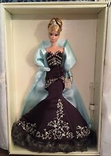 "2005/G8072 Gold Label ""Stolen Magic"" Silkstone Barbie Doll ~ NRFB"