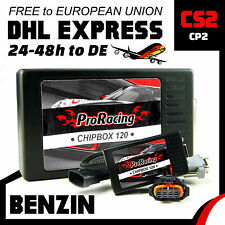 Chiptuning Box CHEVROLET NUBIRA / OPTRA 1.6 109 PS Chip Tuning Daewoo CS2