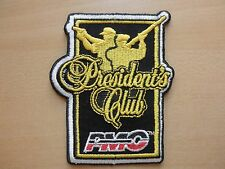 PMC Ammo Patch, Presidents Club