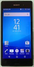 Sony Xperia Z3 D6653 - 4G -  16GB / 3GB RAM (Black) - (Used)