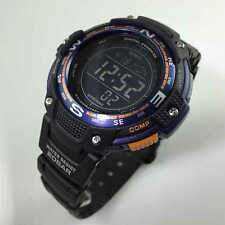 Men's Casio Twin Sensor Digital Compass Sport Watch SGW100-2B