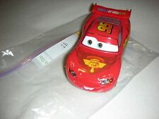 Lightning McQueen - Disney Pixar Cars 2 - Loose out of package 1B