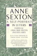 Anne Sexton: A Self-Portrait in Letters