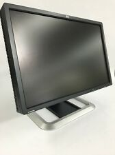 "HP LP2475w 24"" LCD Widescreen Monitor Great Condition"