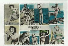 94647 rimini pin up pin ups donne in costume da bagno