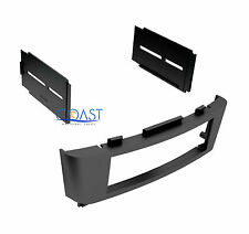 Single DIN Installation Car Stereo Dash Kit for 2002-2006 Nissan Sentra Vehicles