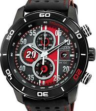 Pre-Owned Citizen CA0530-41E Primo Eco-Drive Matt Kenseth Limited Edition