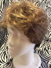 Paula Young Wig Women's Short Average Celebrity SF12/28 Light Brown Pixie
