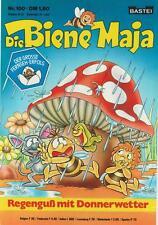 Die Biene Maja 100 (Z1), Bastei