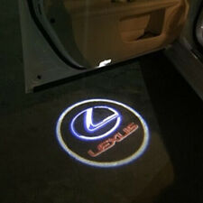 2pc LED Shadow Welcome Ghost Courtesy Projector Logo Light For Lexus GS300
