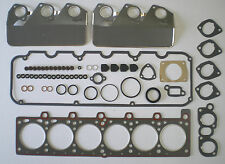 HEAD GASKET SET FITS BMW 320i 323i 520i 6 Cyl M20 1982-92 VRS